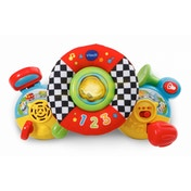 Vtech Toot-Toot Drivers Pushchair Driver