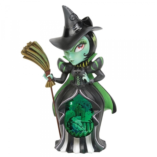 Miss Mindy Wicked Witch (The Wizard Of Oz) Figurine - Image 1