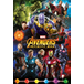 Avengers: Infinity War - Characters Maxi Poster - Image 2
