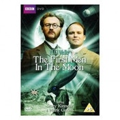 First Men In The Moon DVD
