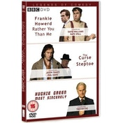 The Legends Of Comedy Box Set DVD