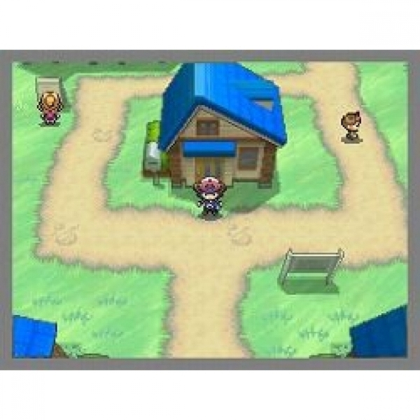 Pokemon White Version Game DS (#) - Image 3