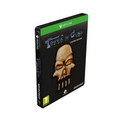 Tower Of Guns Steelbook Edition Xbox One Game