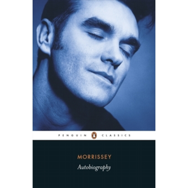 Autobiography by Morrissey (Paperback, 2013)