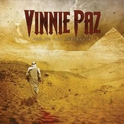 Vinnie Paz - God Of The Serengeti Vinyl