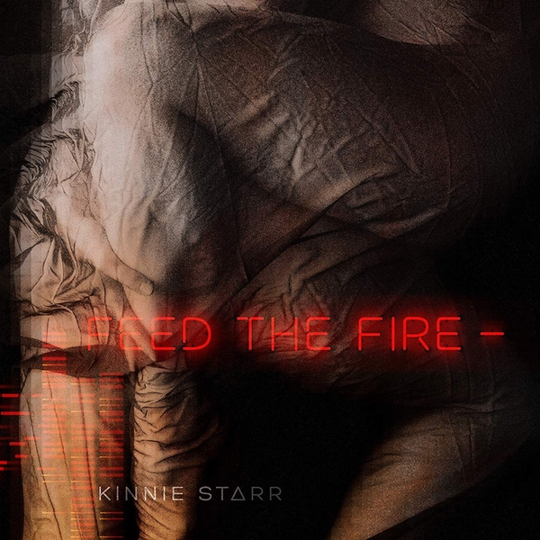 Kinnie Starr - Feed The Fire Vinyl