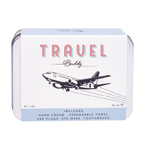 Buddy Travel Kit