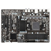 Asrock 970 Pro3 R2.0 AMD 970 Socket AM3  ATX