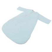 PurFlo Sleepsac Baby 0-3 Months French Blue Sleeping Bag 100% Cotton Jersey 2.5 Tog
