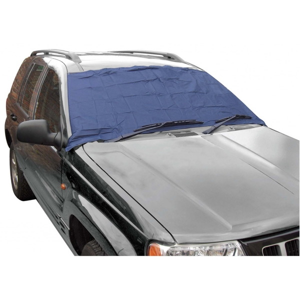 Streetwize Extra Large Universal Frost Screen