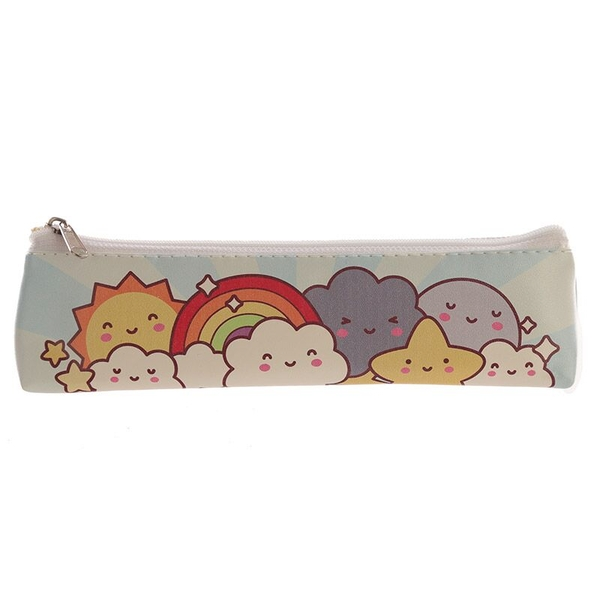 Cute Kawaii Design Novelty Pencil Case