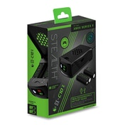 STEALTH SX-C10X Twin Rechargeable Battery Packs for Xbox Series X