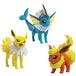 Pokemon Action Pose Figure 3-pack Assortment - 1 At Random - Image 3