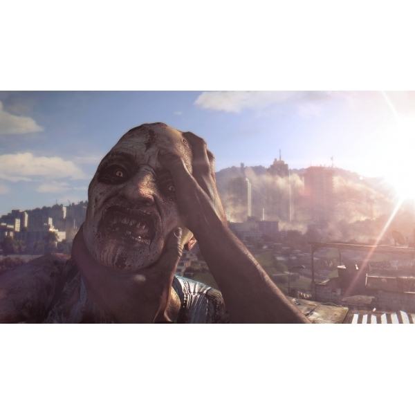 Dying Light Game PS4 - Image 6