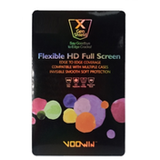Voowin Flexible HD Samsung S7 Edge Full Screen Protector
