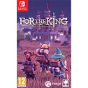For The King Nintendo Switch Game