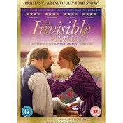 The Invisible Woman.. DVD