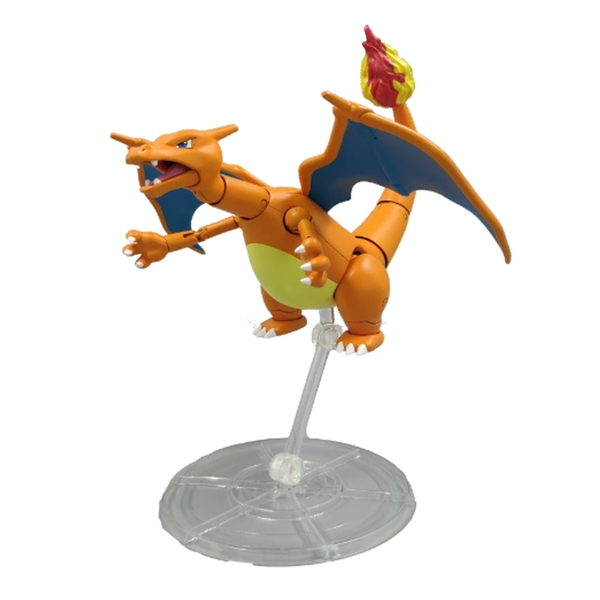 Charizard (Pokemon) 6 Inch Select Articulated Limited Edition Figure