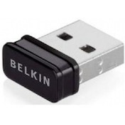 Belkin N150 Micro Wireless USB Adapter
