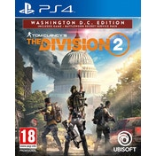 Division 2 Washington Edition PS4 Game
