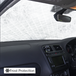 Car Windscreen Sun & Frost Protector | Pukkr - Image 4
