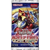 Yu-Gi-Oh! TCG The Secrets Of Eternity Super Edition