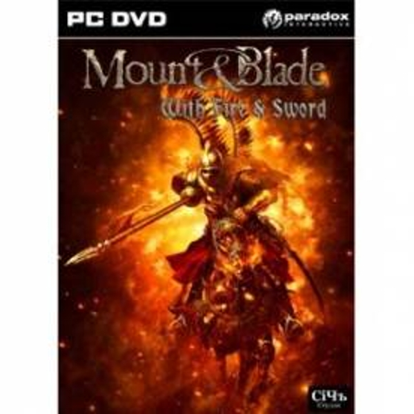 Mount and Blade with Fire and Sword Game PC