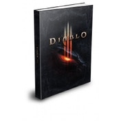Diablo III 3 Limited Edition Strategy Hardback Guide Console Version