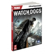 Watch Dogs Prima Official Game Strategy Guide