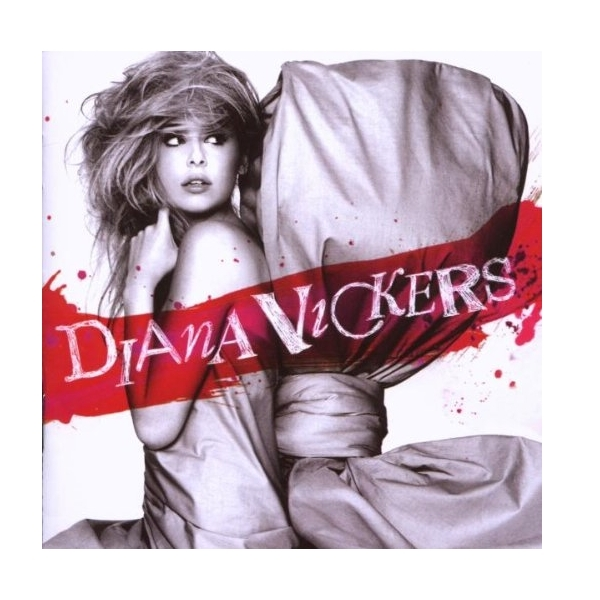 Diana Vickers - Songs From The Tainted Cherry Tree CD