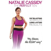 Natalie Cassidy The Perfect Ten DVD