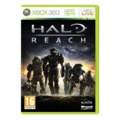 Ex-Display Halo Reach Game Xbox 360 Used - Like New