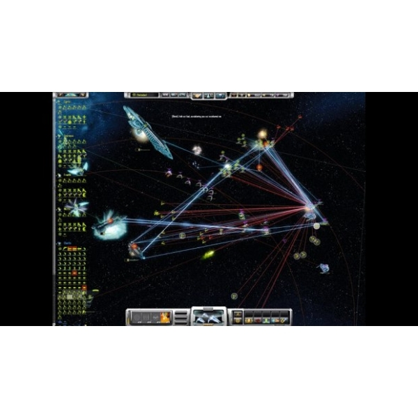 Sins Of A Solar Empire Game Of The Year Edition Game (GOTY) PC - Image 2