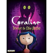 Coraline: Beware the Other Mother Card Game