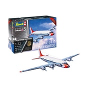 C-54D Thunderbirds Platinum Edition 1:72 Revell Model Kit
