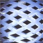 The Who Tommy CD
