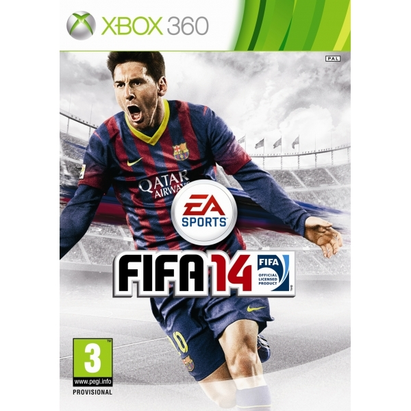 FIFA 14 Game Xbox 360 - Image 1