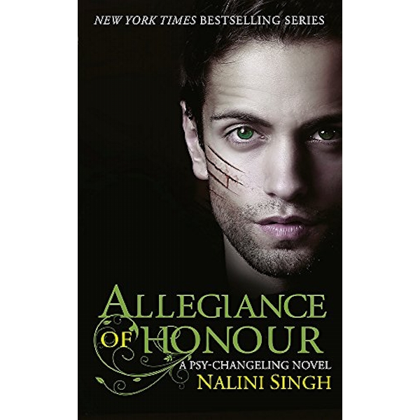 Allegiance of Honour: Book 15 by Nalini Singh (Paperback, 2016)