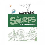 Smurfs Anthology  Volume 3 Hardcover