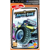 Motorstorm Arctic Edge Game PSP (Essentials)