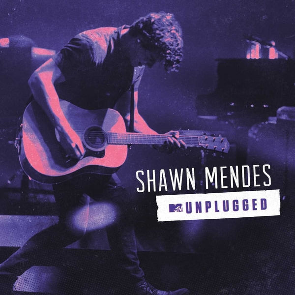 Shawn Mendes - MTV Unplugged CD