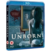 The Unborn Blu-ray