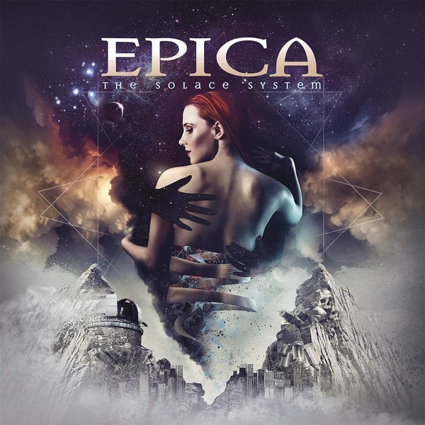 Epica - The Solace System Vinyl