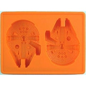 Millennium Falcon (Star Wars) Ice Cube Tray