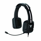 Tritton Kunai Gaming Headset Black Wii U
