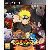 Naruto Shippuden Ultimate Ninja Storm 3 Day One Edition Game PS3