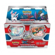 Pokemon TCG XY Trainer Kit Deck