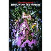 Dungeons & Dragons  Shadows Of The Vampire