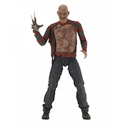 Dream Warriors Freddy (A Nightmare On Elm Street) 1:4 Scale Figure