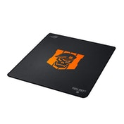 ASUS ROG Strix Edge Call of Duty Black Ops 4 Edition Black Orange Gaming mouse pad